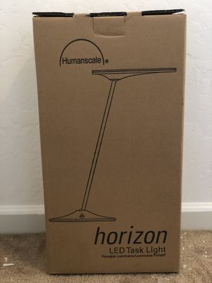 Horizon LED Task Light for Sale in Madera, CA