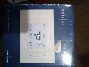 Sensi Smart Thermostat NIB! for Sale in Corona, CA