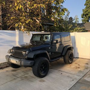 Jeep Wrangler for Sale in Copiague, NY