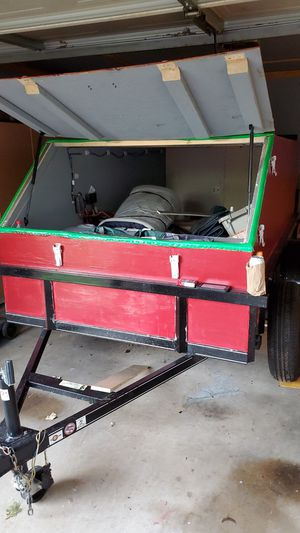 Camper trailer for Sale in Bastrop, TX