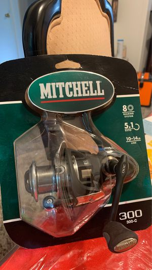 Mitchell fishing for Sale in Columbia, MD