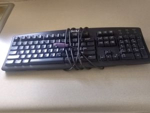 Dell Keyboard for Sale in Homestead, FL