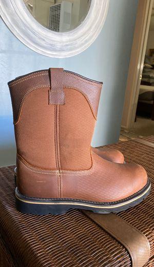 Brahma work boots for Sale in Yucaipa, CA