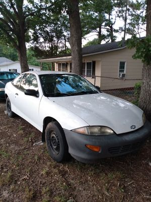 Chevy cavalier for Sale in Henderson, NC