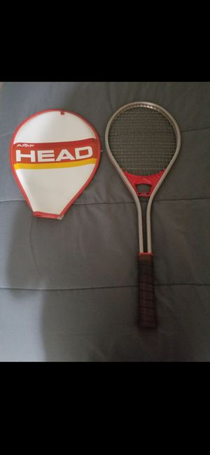 VINTAGE TENNIS RACQUET for Sale in Delray Beach, FL