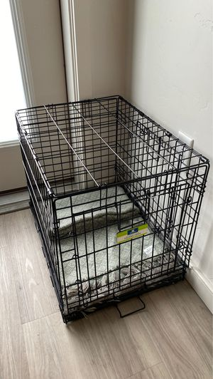 Small Dog Crate for Sale for Sale in Garden City, ID