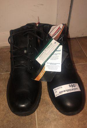 Non Slip Work Boots for Sale in Ypsilanti, MI