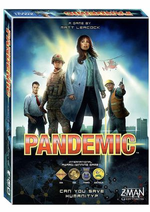 Pandemic game for Sale in Fremont, CA