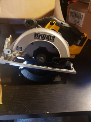 dewalt saw and nail gun brand new in box for Sale in Hazard, CA
