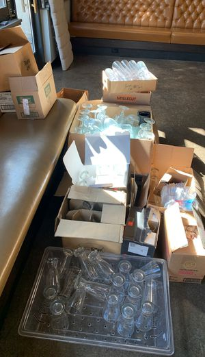 Free barware for Sale in Pittsburgh, PA