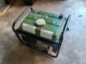 Generator 2000 Watts for Sale in Spring, TX