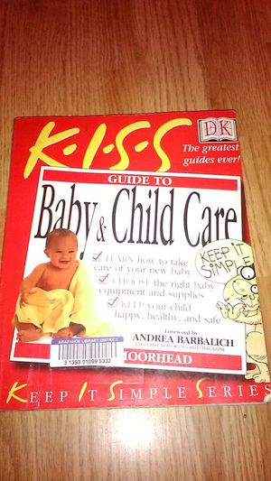 Baby and child care guide for Sale in Denver, CO