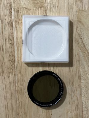 B+W 62mm XS-Pro Digital ND Vario MRC-Nano Filter for Sale in Portland, OR