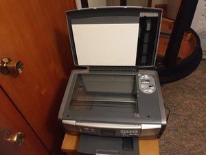 HP Printer,Scan,even does slides for Sale in Baldwinsville, NY