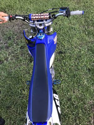 Yamaha dirtbike yz85 motorcycle for Sale in West Palm Beach, FL