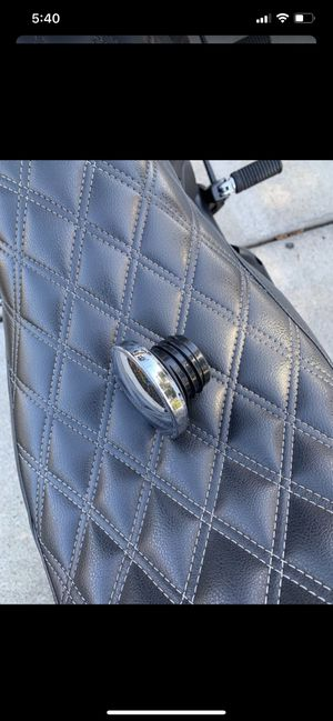 Harley Davidson Gas cap for Sale in Tracy, CA