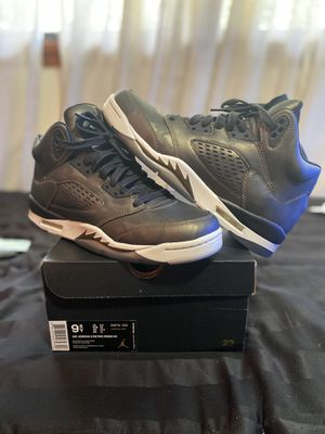 Jordan Retro 5 Heiress Camo for Sale in Vancouver, WA