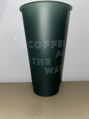 Christmas Starbucks cups can be personalized for Sale in Industry, CA