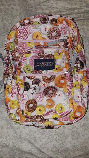 Jansport backpack for Sale in Silver Spring, MD
