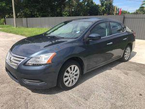 2014 Nissan Sentra for Sale in Miami, FL