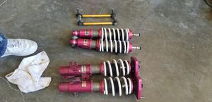 Coil over suspension for minicooper for Sale in San Francisco, CA