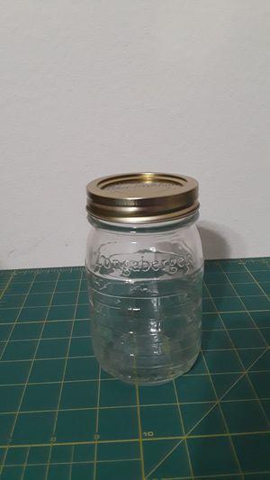 Longaberger Jars for Sale in Lakeland, FL