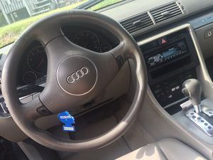 Audi A4 for Sale in Ansonia, CT