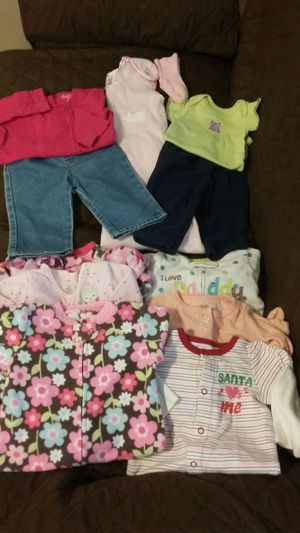 Baby girl clothes for Sale in Boston, MA