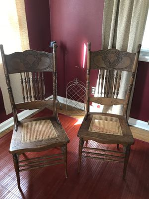 Antique chairs for Sale in Portland, OR