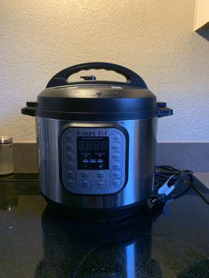 Instant Pot for Sale in Keller, TX