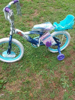 """16"""" new frozen bike for Sale in Chuckey, TN"""