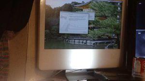 "Apple iMac desktop computer 27"" inch screen for Sale in Marysville, WA"
