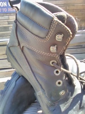 Weatherproof boots 9M for Sale in San Francisco, CA