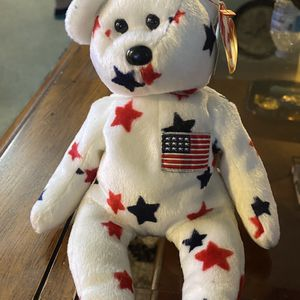 Glory beanie baby for Sale in Baltimore, MD