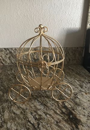 Gold carriage for Sale in Norwalk, CA