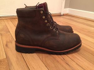 LL Bean boots sz 10.5 for Sale in Chevy Chase, MD