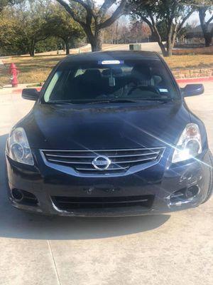2011 Nissan Altima 154k for Sale in Dallas, TX