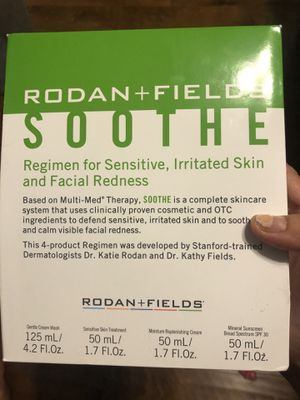 Rodan and Fields- Soothe New for Sale in Plantation, FL