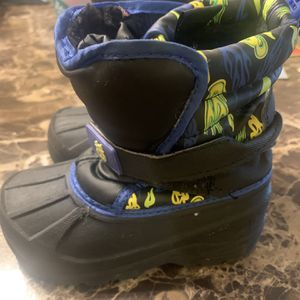 Boys Snow Boots for Sale in Glendora, CA