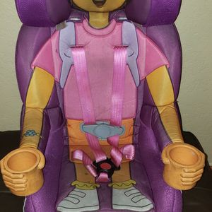 Dora Car Seat for Sale in Hialeah, FL