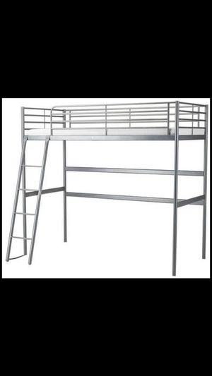 Twin bunk bed for Sale in Chicago, IL