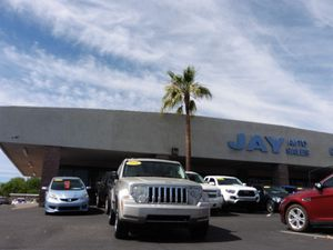 2008 Jeep Liberty for Sale in Tucson, AZ