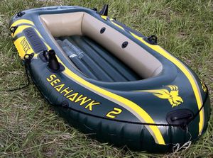 ❣️❣️❣️ INFLATABLE BOAT & MORE ❣️❣️❣️ for Sale in Highland, CA
