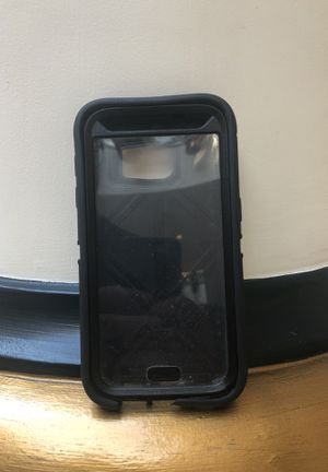 Otter Box Samsung S7 Case for Sale in Apex, NC
