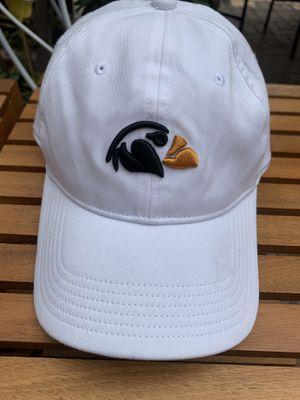 IMPERIAL | BLACK & GOLD | BIRD LOGO | MEN | HAT for Sale in Gardena, CA