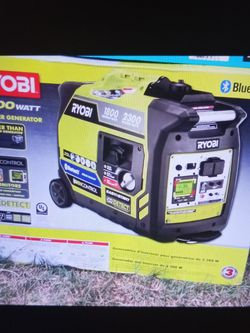 Ryobi 2300Watts for Sale in Los Angeles,  CA