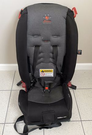 Car Seat for Sale in Paterson, NJ