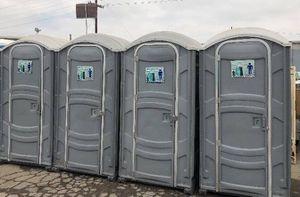 Portable restrooms for Sale in Rialto, CA
