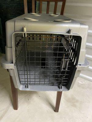 Dog /cat crate for Sale in Allen Park, MI