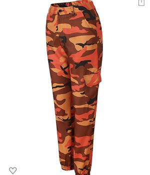 Camouflage pants for Sale in Glendale, CA